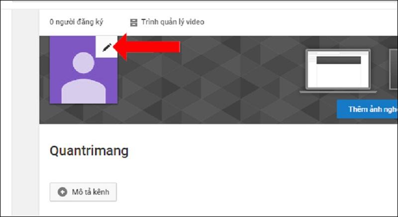 Hướng dẫn cách tạo kênh Youtube chi tiết từ A-Z - TOTOLINK Việt Nam