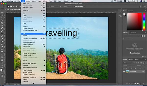 Bantimdencongcufill Dịch Vụ Chỉnh Sửa Ảnh Photoshop