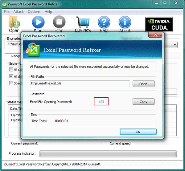 Cách mở file excel bị khóa pass hiệu quả 100%
