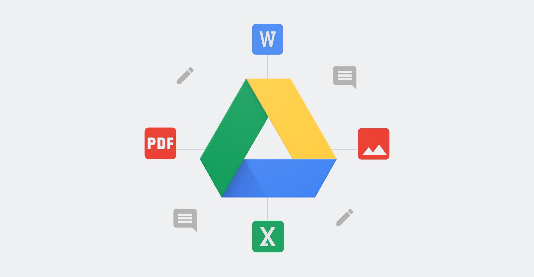 cach xoa bo nho cache trong google drive va docs 2